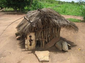Mozambique_chicken_coop