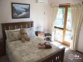 Clean kids room