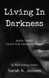 Living In Darkness front Cover.jpg